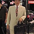 サマンサキングズのバッグ
