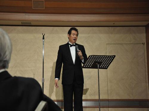 カウンセリングルームOZ銀座オープニングパーティ③